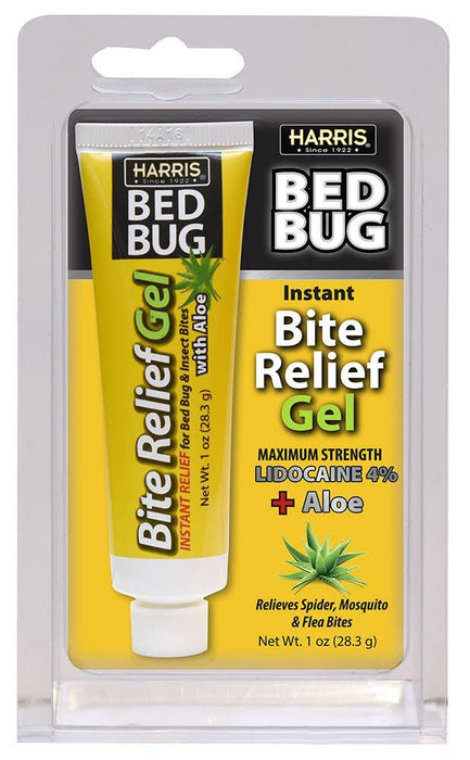 Buy bed bug bite relief gel - Online store for personal care, other creams in USA, on sale, low price, discount deals, coupon code