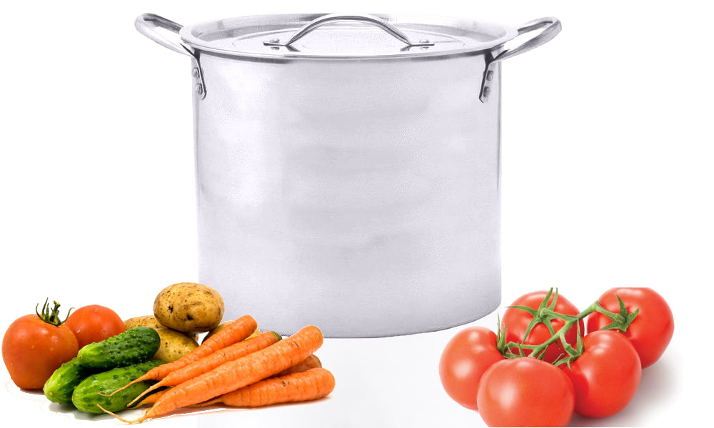 buy stock & bean pots at cheap rate in bulk. wholesale & retail professional kitchen tools store.