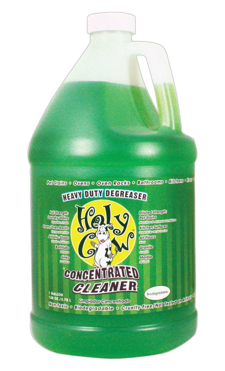 Holy Cow Hc 1272r Concentrated Cleaner 1 Gallon