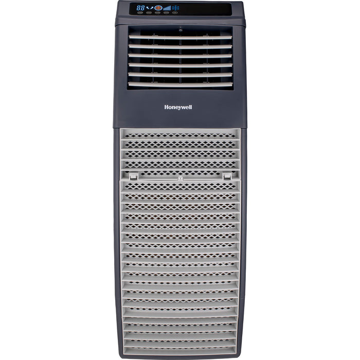 Honeywell CO301PC Portable Evaporative Air Cooler, Gray