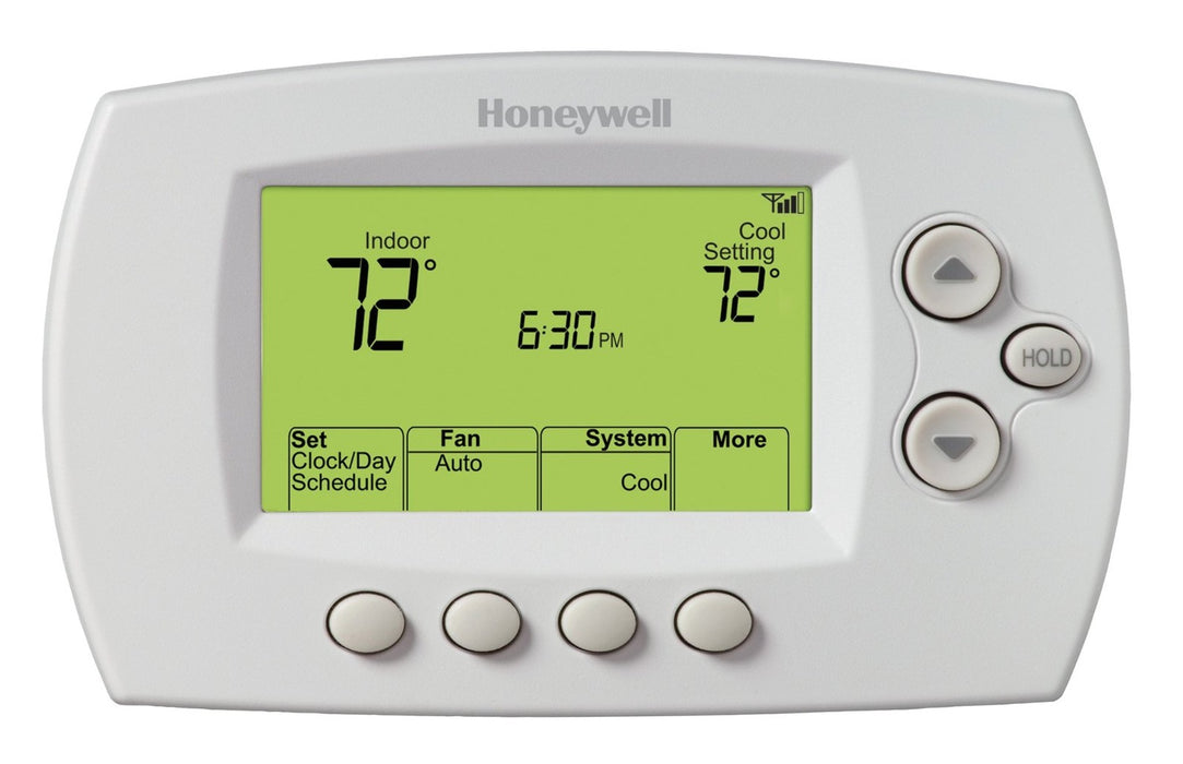 buy programmable thermostats at cheap rate in bulk. wholesale & retail heat & cooling office appliances store.