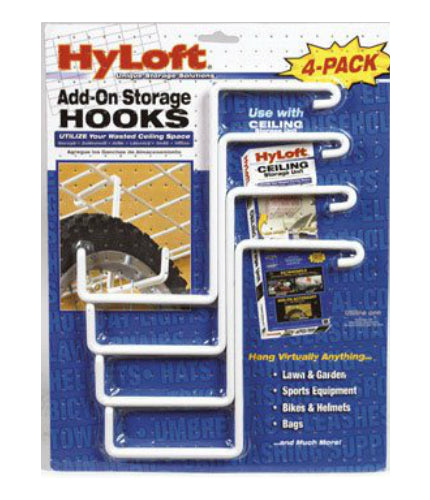 buy storage & storage hooks at cheap rate in bulk. wholesale & retail home hardware repair supply store. home décor ideas, maintenance, repair replacement parts