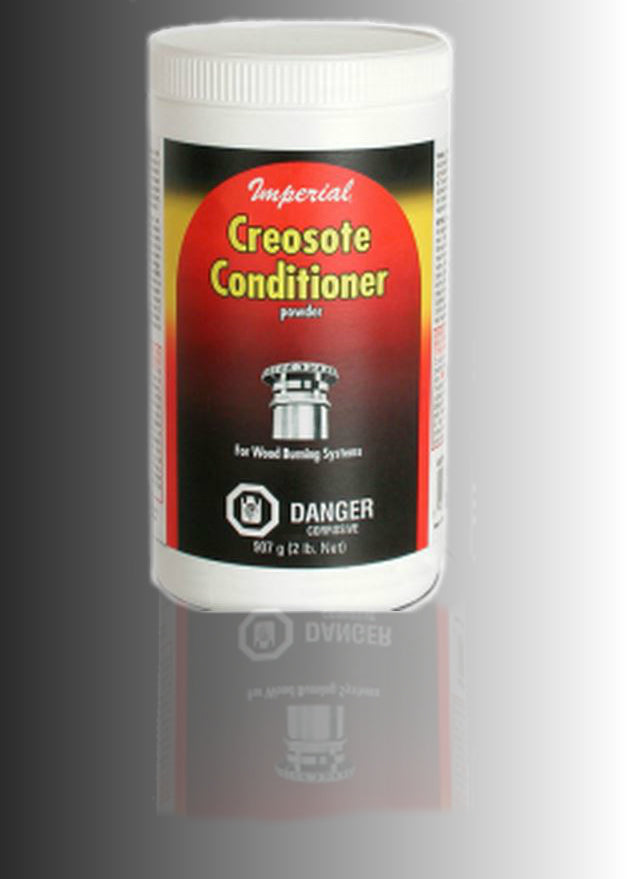 Creosote Conditioner On Sale Fireplace Amp Stove Repair