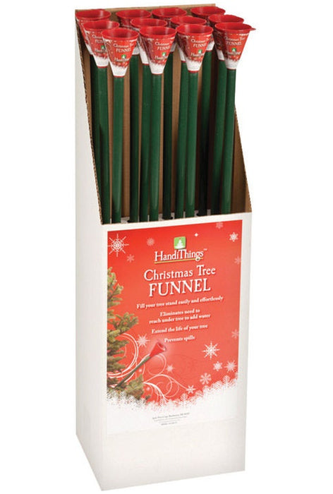Buy watering funnel - Online store for holiday / seasonal, christmas tree accessories in USA, on sale, low price, discount deals, coupon code