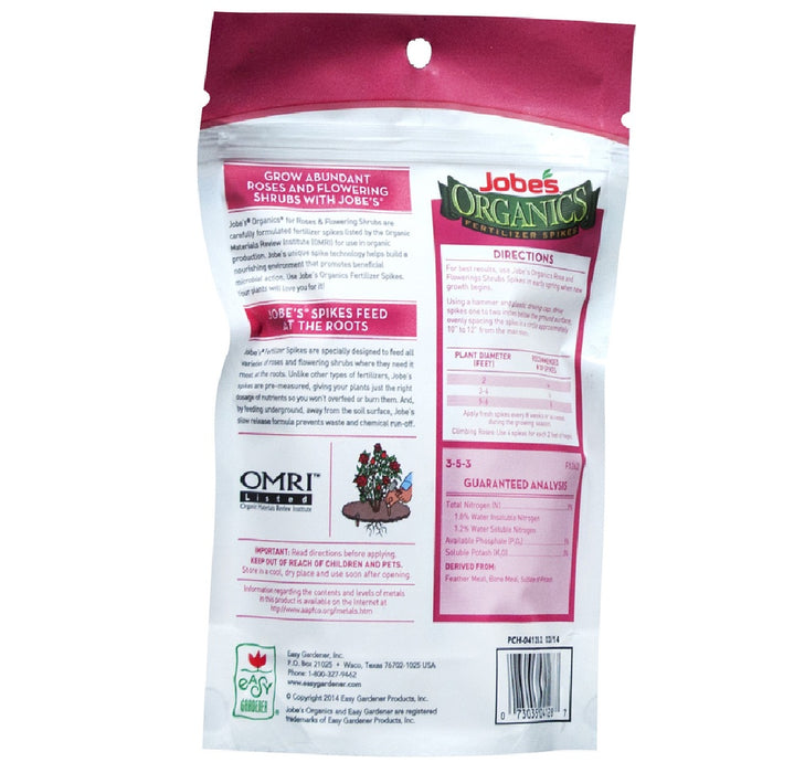 buy plant fertilizers spikes at cheap rate in bulk. wholesale & retail lawn & plant protection items store.