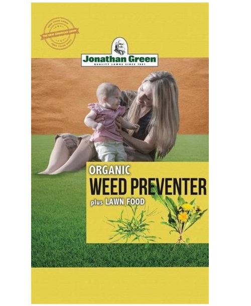 Buy jonathan green organic weed preventer - Online store for lawn & plant care, weed killer in USA, on sale, low price, discount deals, coupon code