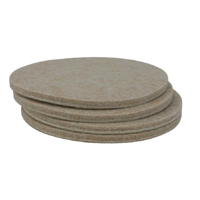 Shepherd Hardware 9921 Felt Furniture Pads