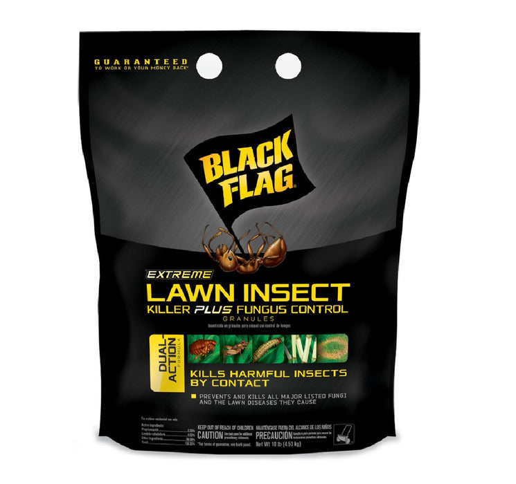 Black Flag HG-11112 Extreme Insect Killer, 10 lb