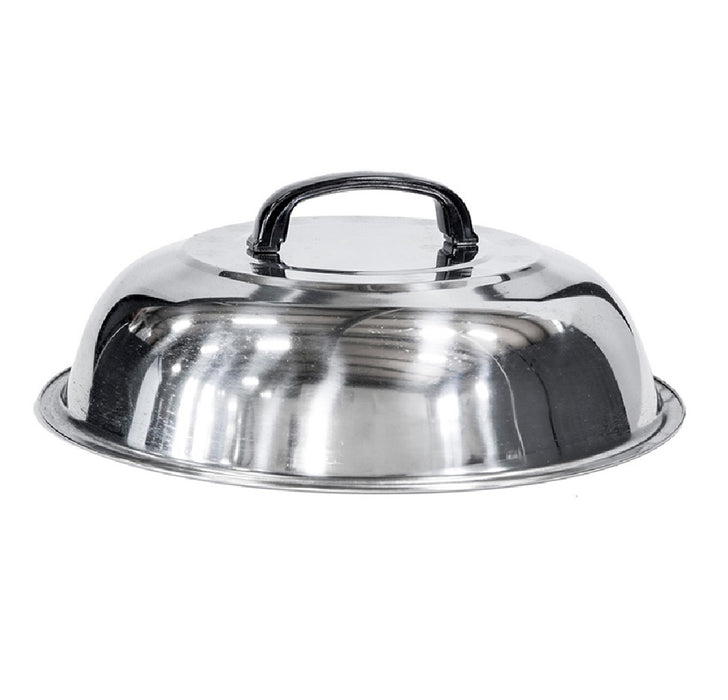 Blackstone 1780 Griddle Basting Cover, Stainless Steel