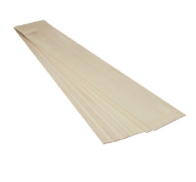 Midwest Products 5002 Basswood Sheet, 36 Inch