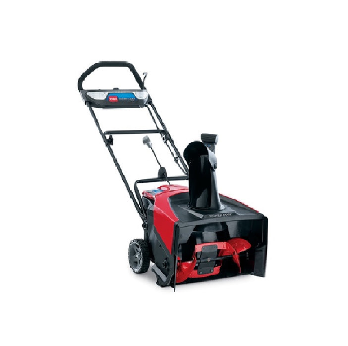 Toro 39901 Power Clear Single Stage Battery Snow Blower