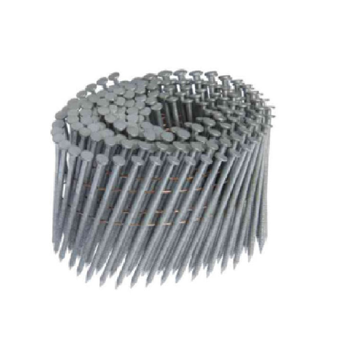 Grip-Rite GRC7R90DHG Round Wire Coil Siding Nails