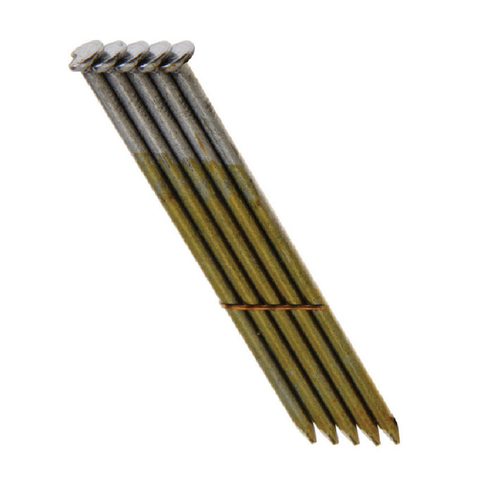 Grip-Rite GRS10D Angled Strip Nails, Steel