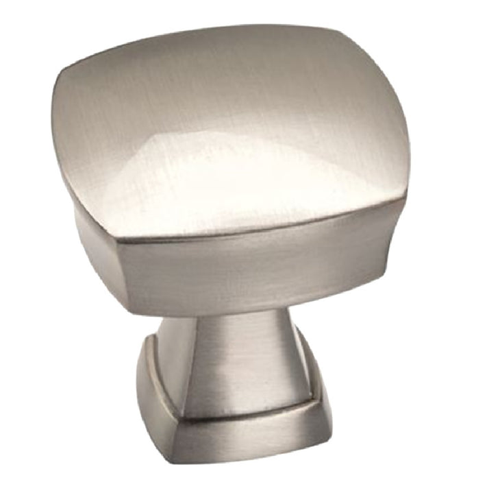 Amerock BP11287G10 Transitional Square Cabinet Knob