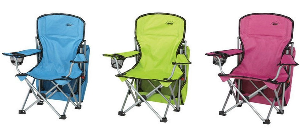Brilliant Leisure Impact Ace6040K Sng Kids Canopy Chair Assorted Color Pabps2019 Chair Design Images Pabps2019Com