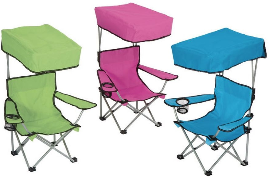 Admirable Leisure Impact Ace6040K Sng Kids Canopy Chair Assorted Color Pabps2019 Chair Design Images Pabps2019Com
