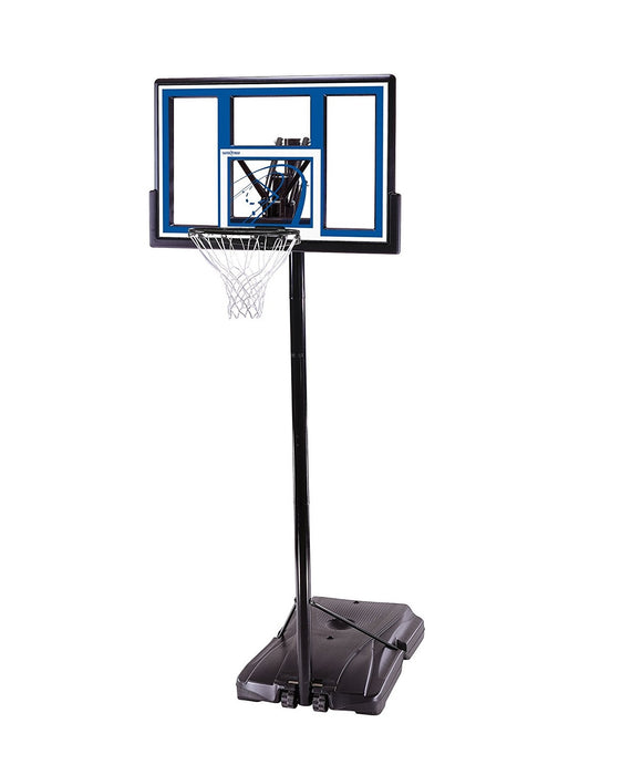 Lifetime 1531 Portable Basketball System, 48
