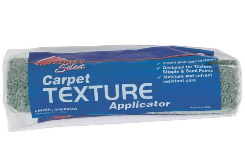 Linzer RC115 Carpet Texture Roller Cover, 9