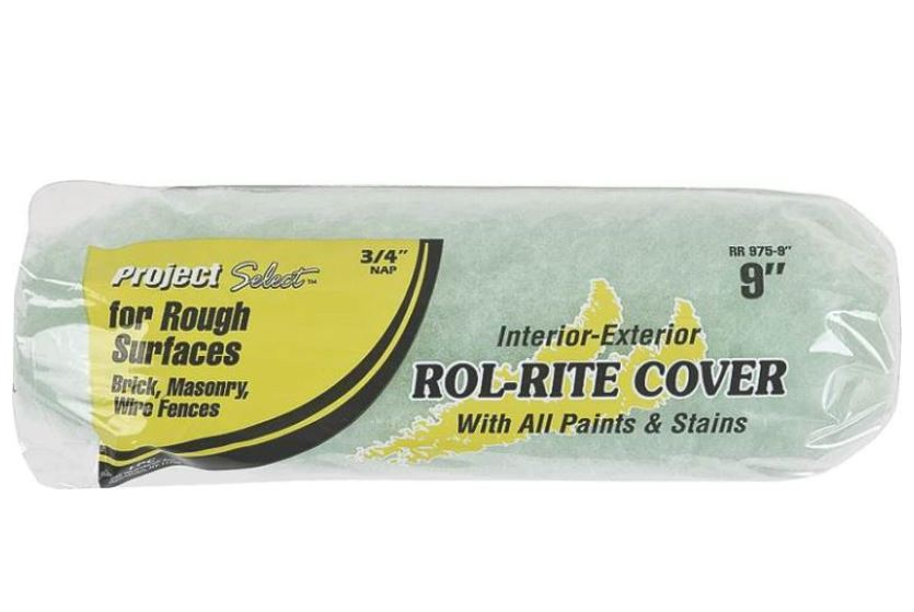 Linzer RR 975 Paint Roller Cover, 9