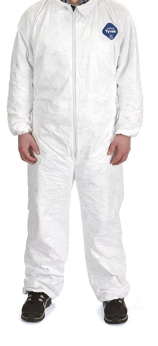 Little Giant TYSUITXL Bee Suit Coveralls, Tyvek, X-Large