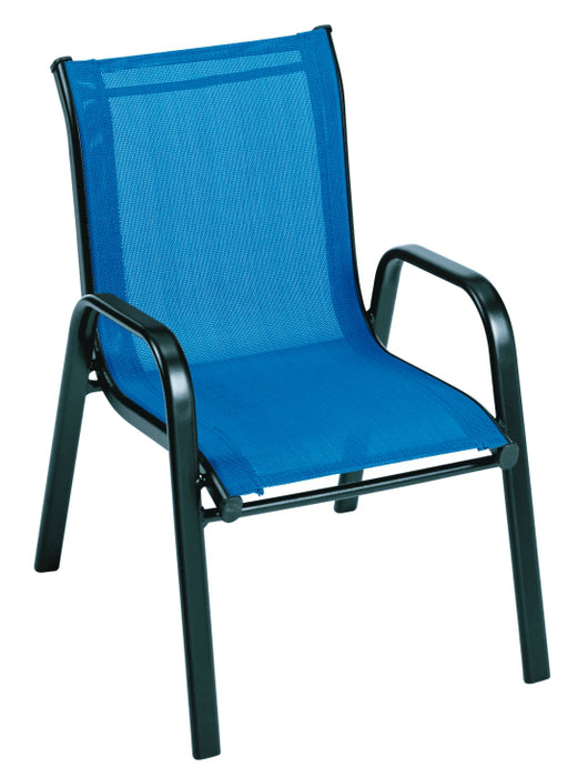 Buy living accents sling black steel chair - Online store for kids zone, kid's chairs in USA, on sale, low price, discount deals, coupon code