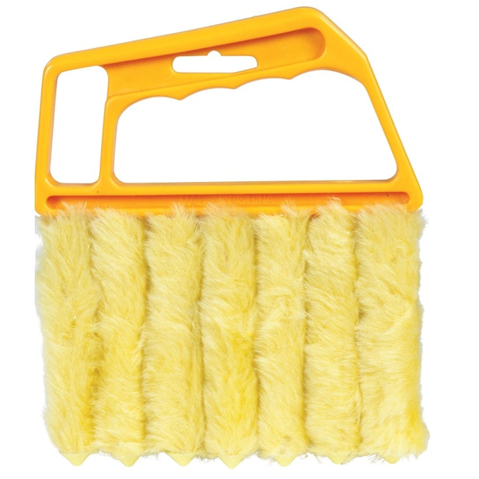 Lotus & Windoware BRUSH Mini-Blind Cleaner