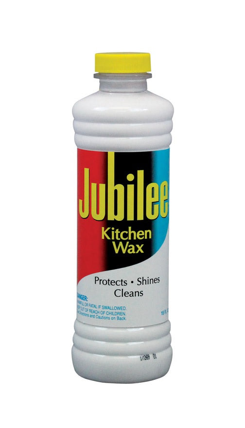 Jubilee Kitchen Wax Low Price Cleaning Tools Amp Materials