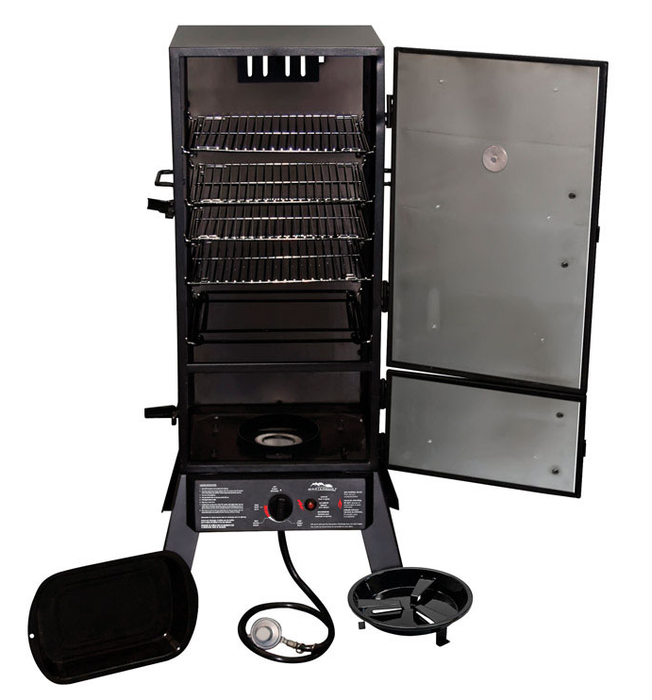 buy smokers at cheap rate in bulk. wholesale & retail home outdoor living products store.