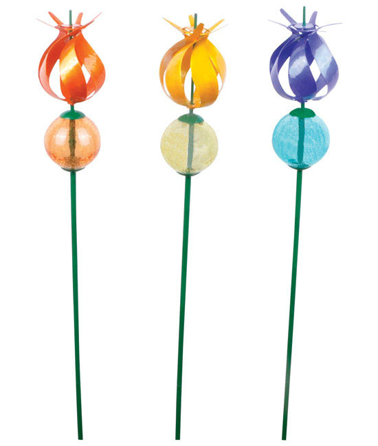buy garden stakes at cheap rate in bulk. wholesale & retail lawn decorating items store.