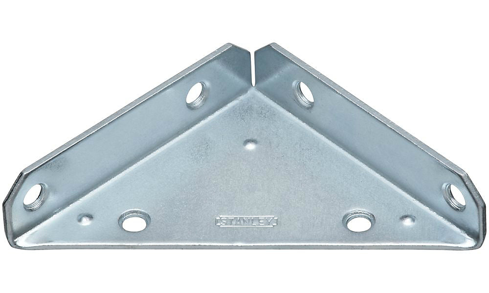 National Hardware N337-691 Corner Brace, 4