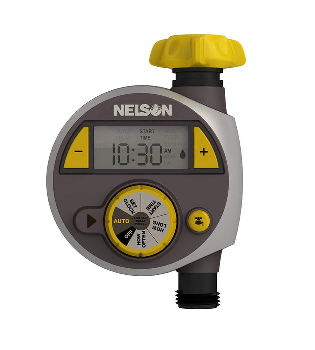 Buy nelson water timer 56607 instructions - Online store for lawn & plant care, water timers in USA, on sale, low price, discount deals, coupon code