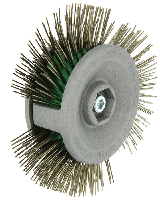 buy wire brushes at cheap rate in bulk. wholesale & retail heavy duty hand tools store. home décor ideas, maintenance, repair replacement parts