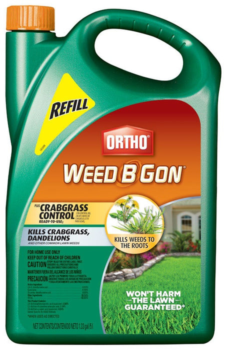 Buy weed b gon refill - Online store for lawn & plant care, weed killer in USA, on sale, low price, discount deals, coupon code