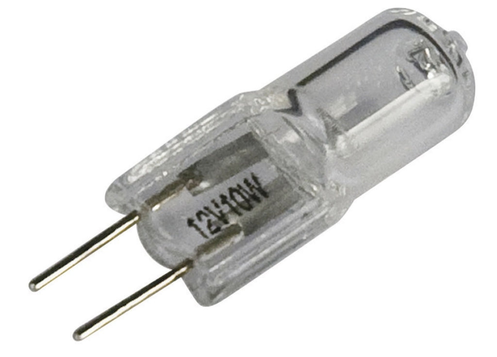 Low Voltage Replacement Halogen Bulb 10 Watts On Sale