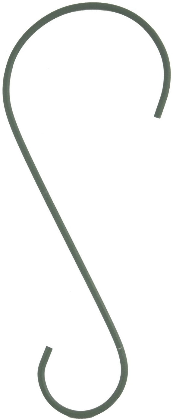 Perky-pet 67 Metal Bird Feeder Hook, 12""
