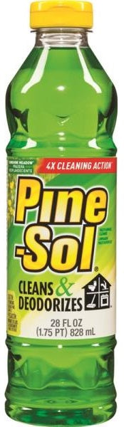 Pine-Sol 97362 Multi-Surface Cleaner, Outdoor Fresh Scent, 28 Oz
