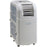 Arctic Wind AP8018 Portable Air Conditioner With Remote Control
