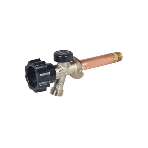 Prier 478-12 Anti-Siphon Wall Hydrant Sillcock Frost Proof, 12