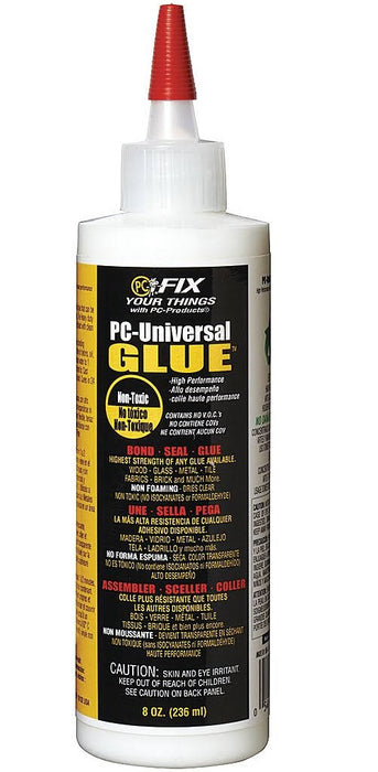 Protective Coatings 808085 PC-Universal Glue, 8 Oz