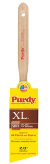 Purdy 144152320 Xl-Glide Nylon/Poly Paint Brush, 2