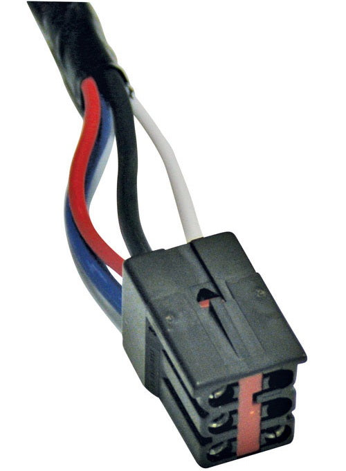 Reese 7805411 ke Control Wiring Harness For Ford/Land Rover on