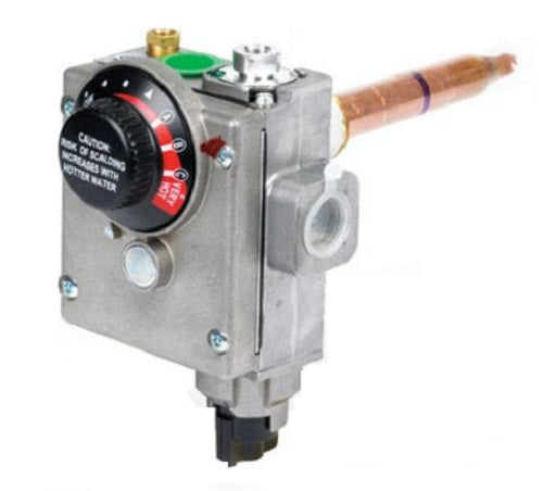 Thermostat Natural Gas Water Heater Control  Low Price
