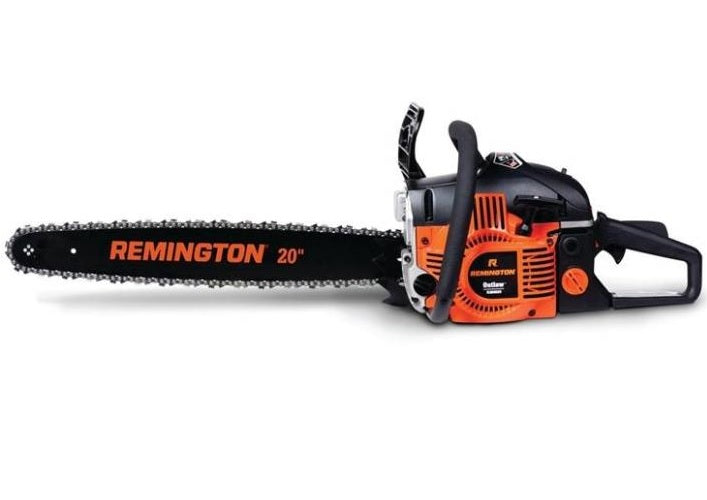 Remington 41DY462S983 RM4620 Outlaw Gas Chainsaw, 20