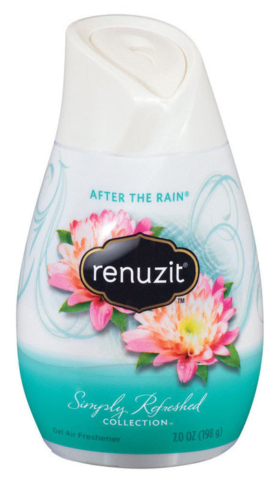Renuzit 03663 Solid Air Freshener, 7.5 Oz