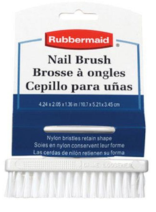 Buy rubbermaid nail brush - Online store for personal care, nail brushes in USA, on sale, low price, discount deals, coupon code