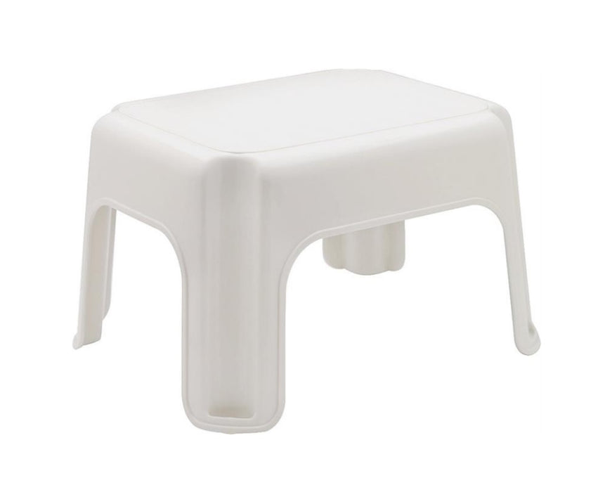 Remarkable Rubbermaid Fg420087Bisque Roughneck Step Stool Bisque Pdpeps Interior Chair Design Pdpepsorg