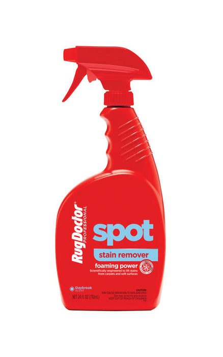 Rug Doctor 05049 Spot Stain Remover Liquid, 24 Oz