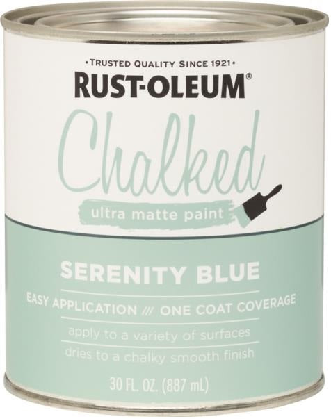 Buy chalk paint serenity blue - Online store for paint, specialty paint products in USA, on sale, low price, discount deals, coupon code