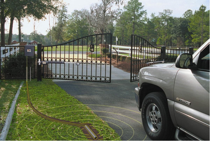 buy gate openers & keypads at cheap rate in bulk. wholesale & retail landscape edging & fencing store.