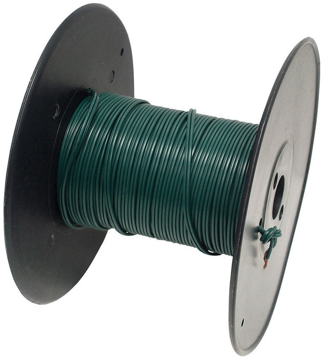 Sienna AX20JX11 Reel Christmas Light Cord, 250', Green